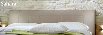 postel toledo v kožence sahara