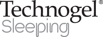 Technogel Sleeping_logo